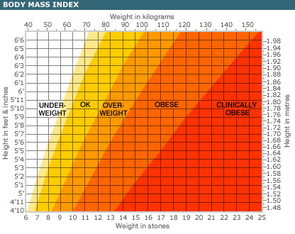 Weight Loss Calculator Stones And Pounds How The Obesity